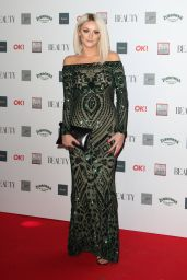 Katie McGlynn – The Beauty Awards 2018 in London