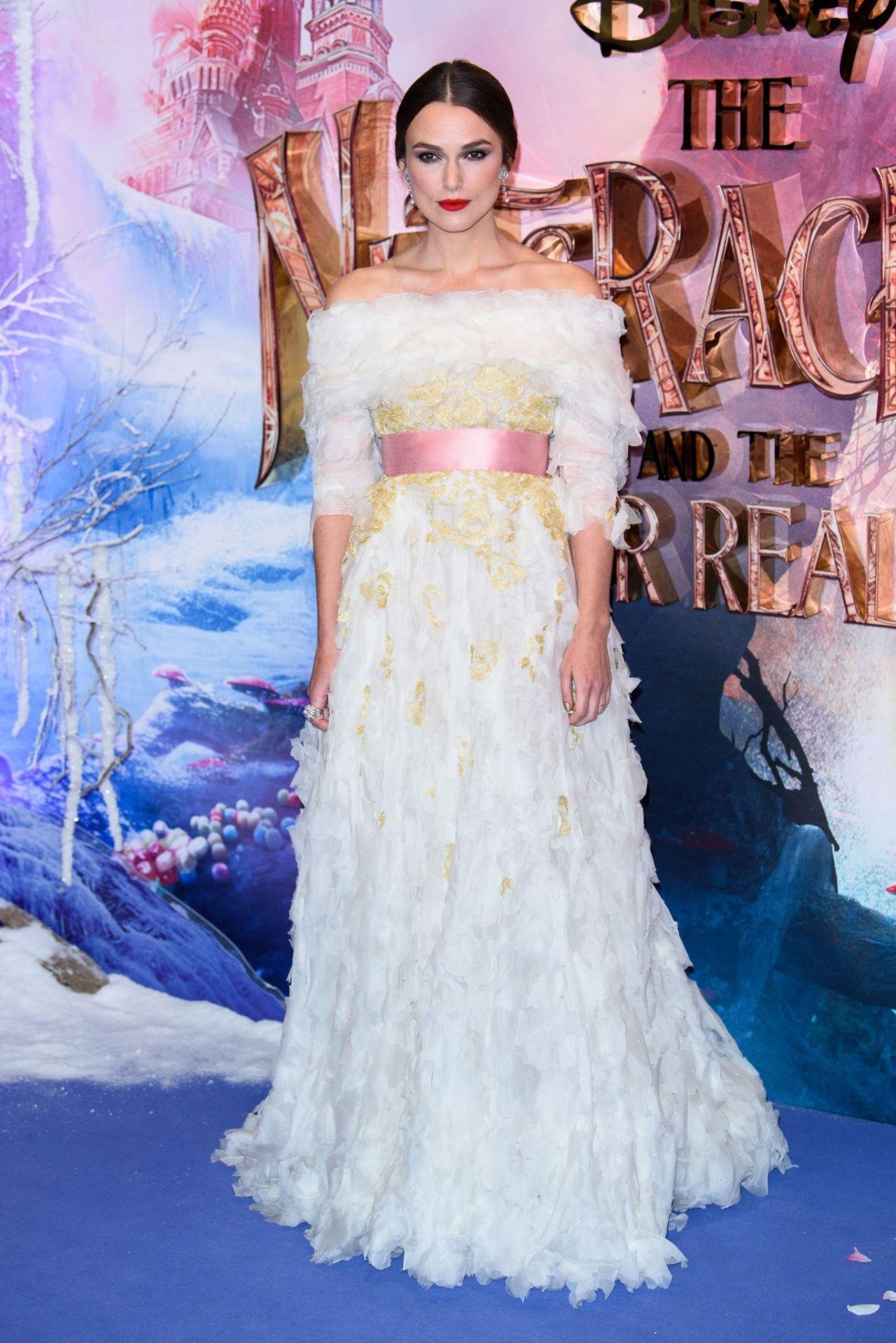 Keira Knightley - &quo...