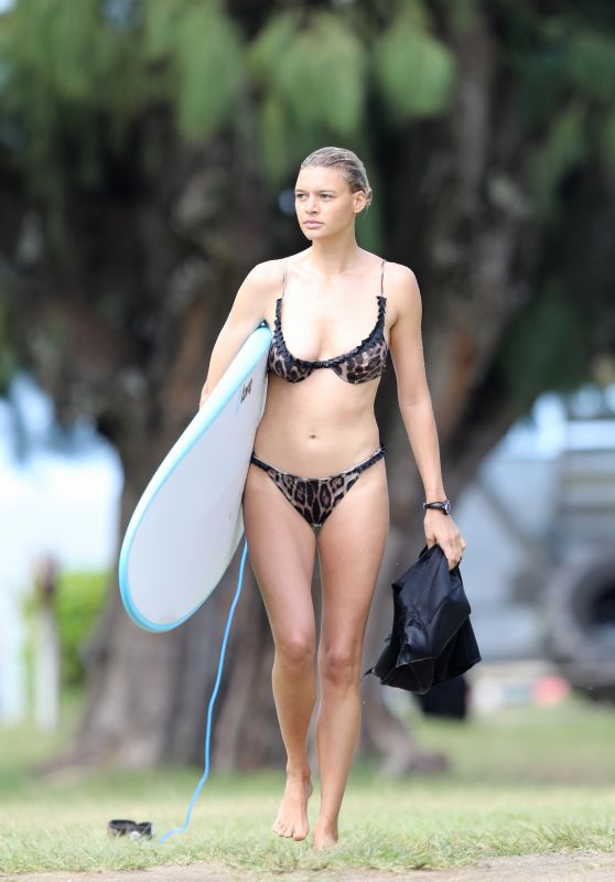 Kelly Rohrbach in Bikini - November 2018