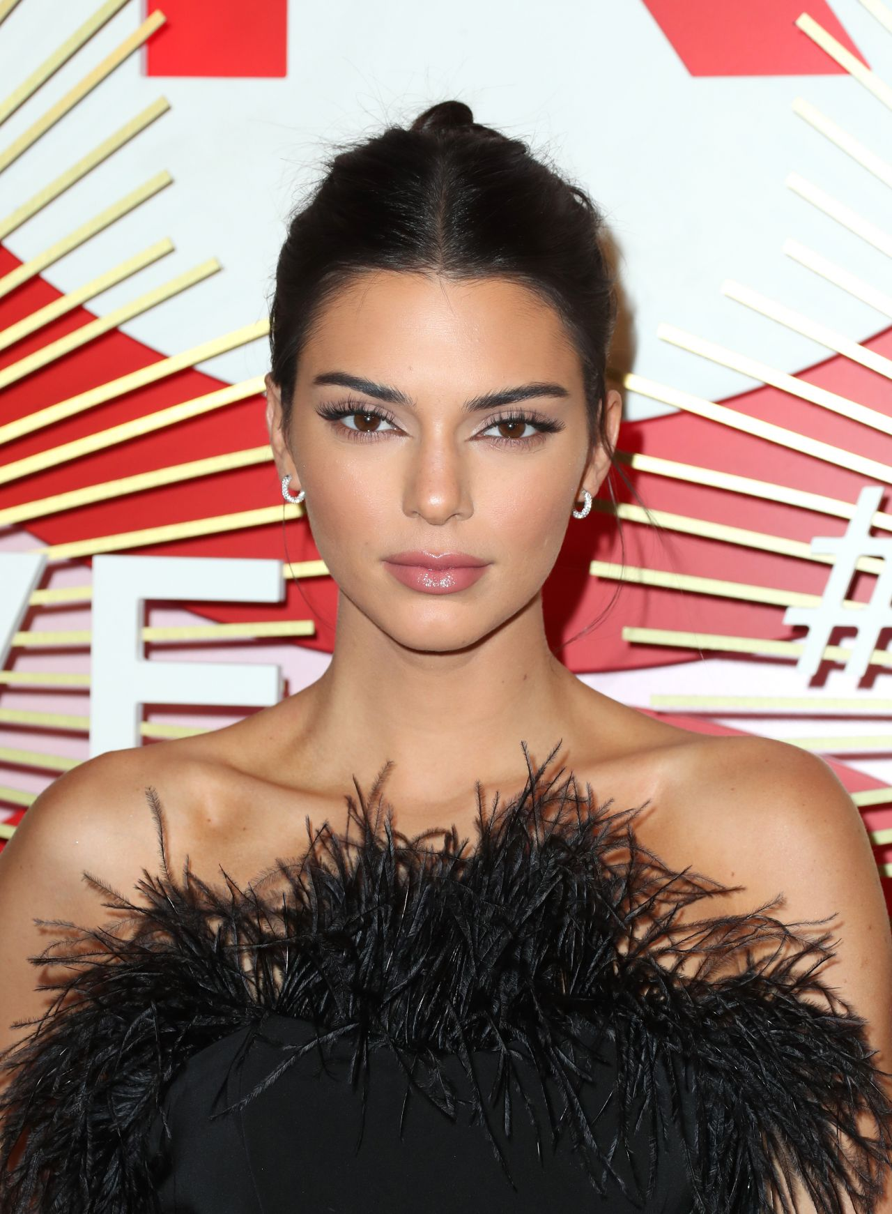 Kendall Jenner Caviar Kaspia Dinner After Pharmacy Stop: Kendall Jenner Latest Photos