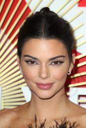 Kendall Jenner – 2018 #REVOLVEawards in Las Vegas