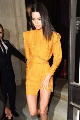 Kendall Jenner - Chaos SixtyNine X L'Oscar Event in London 11/15/2018