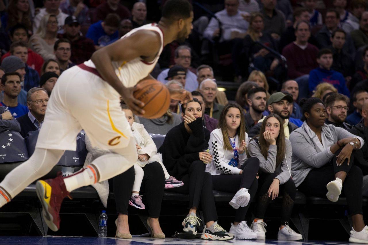 cavaliers vs 76ers - photo #25