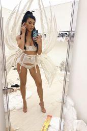 Kourtney Kardashian - Personal Pics 11/08/2018