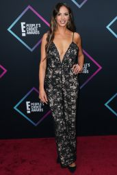 Kristen Doute – People's Choice Awards 2018