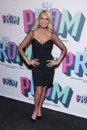 "Kristin Chenoweth – ""The Prom"" Broadway Opening Night"