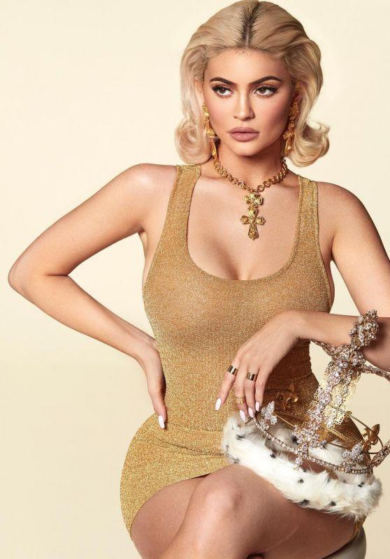 Kylie Jenner - 2019 Calendar