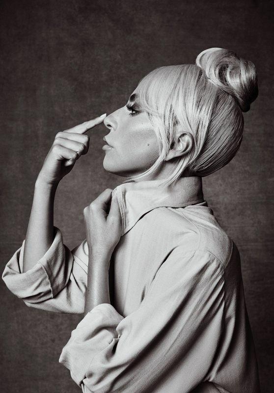 Lady Gaga - Variety Magazine November 2018