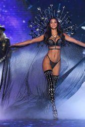 Lais Ribeiro – 2018 VS Fashion Show Runway