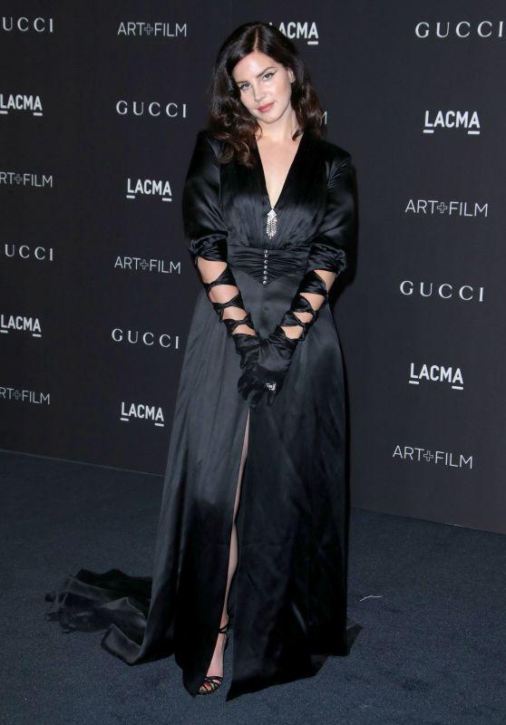 Lana Del Rey – 2018 LACMA Art + Film Gala