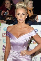 Laura Anderson – 2018 Pride of Britain Awards