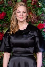 Laura Linney – 2018 Evening Standard Theatre Awards