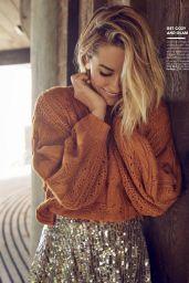 Lauren Conrad - Redbook Magazine October 2018 Issue