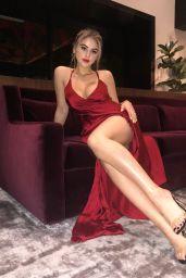 Lauren Giraldo - Personal Pics 11/22/201/
