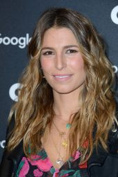 Laury Thilleman – GQ Men Of The Year Awards 2018 in Paris
