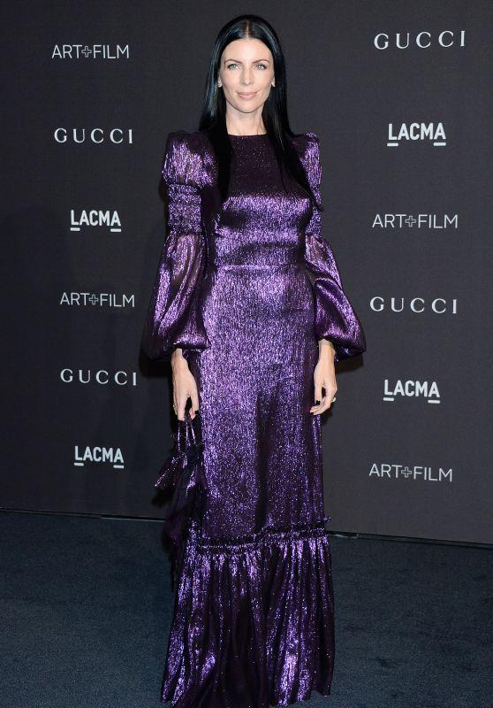 Liberty Ross – 2018 LACMA Art + Film Gala