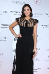 Lilah Parsons – 2018 Global Gift Gala in London