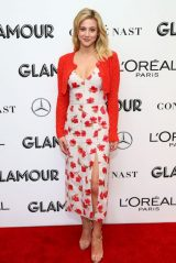 Lili Reinhart - 2018 Glamour Women Of The Year Summit in NYC