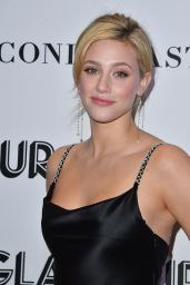 Lili Reinhart – Glamour Women of the Year Awards 2018