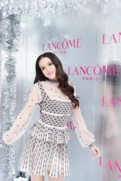 Lilimar – Lancome x Vogue Holiday Event in West Hollywood