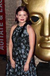 Lindsey Russell – British Academy Children's Awards 2018