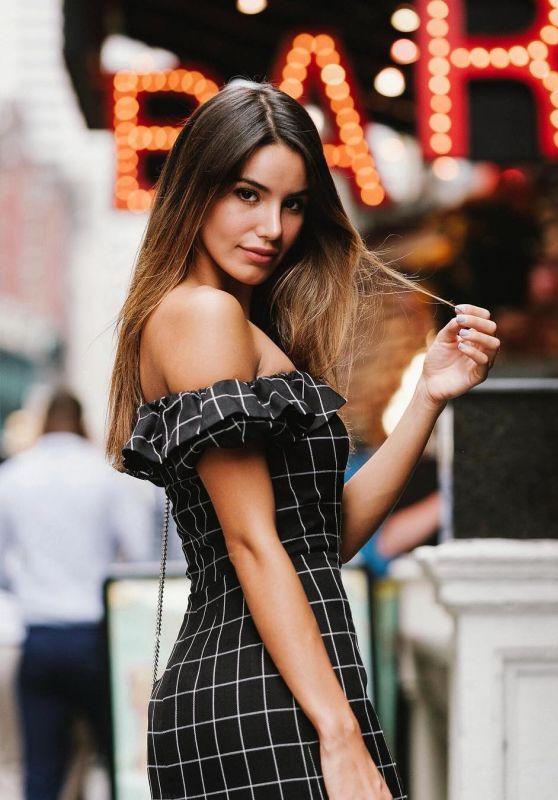 Madison Reed – Photoshoot, September 2018