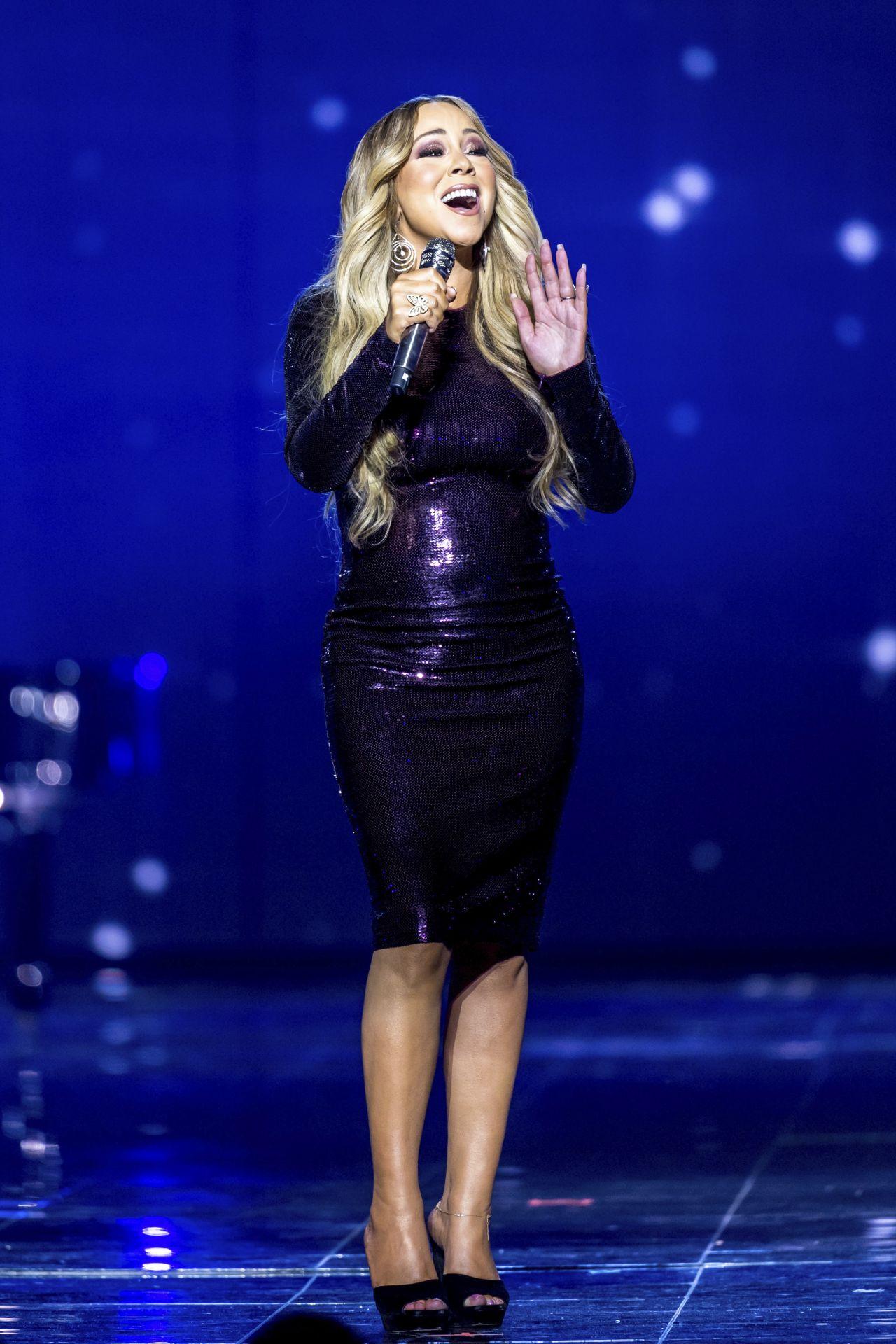 Mariah Carey - Tmall 11.11 Global Shopping Festival 2018
