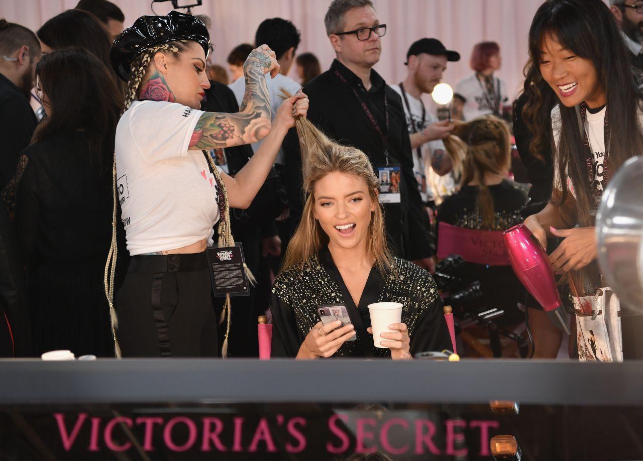 victoria secret show 2018 - photo #12