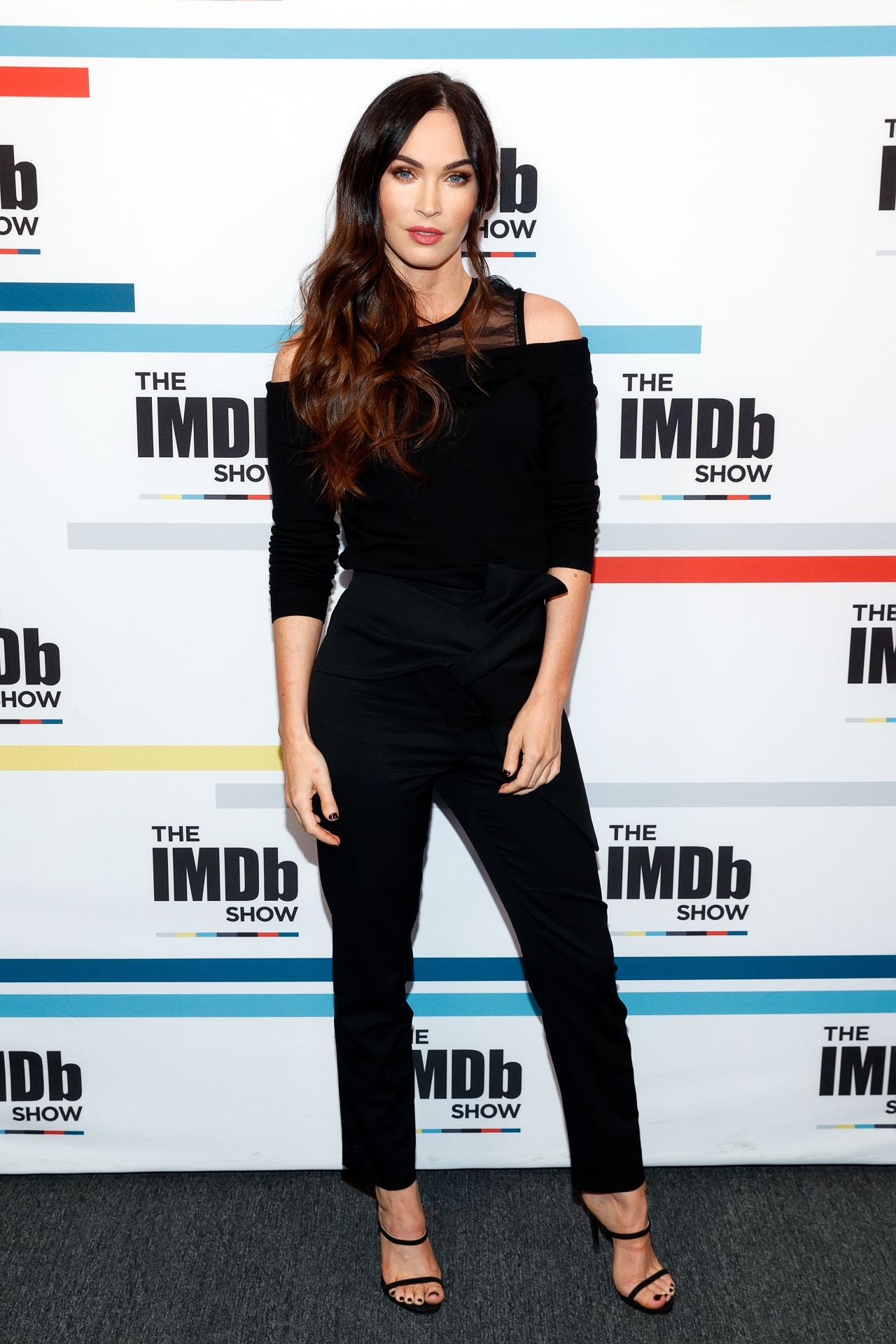 Megan Fox - The IMDb S...