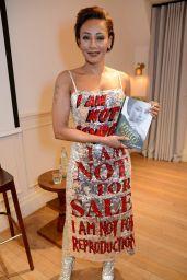 Melanie Brown - Brutally Honest Book Launch in London 11/27/2018