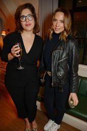 "Melanie Chisholm - ""Brutally Honest"" Book Launch in London"