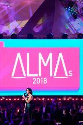 Melissa Fumero - ALMAs 2018