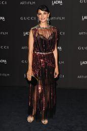 Mia Maestro – 2018 LACMA Art + Film Gala