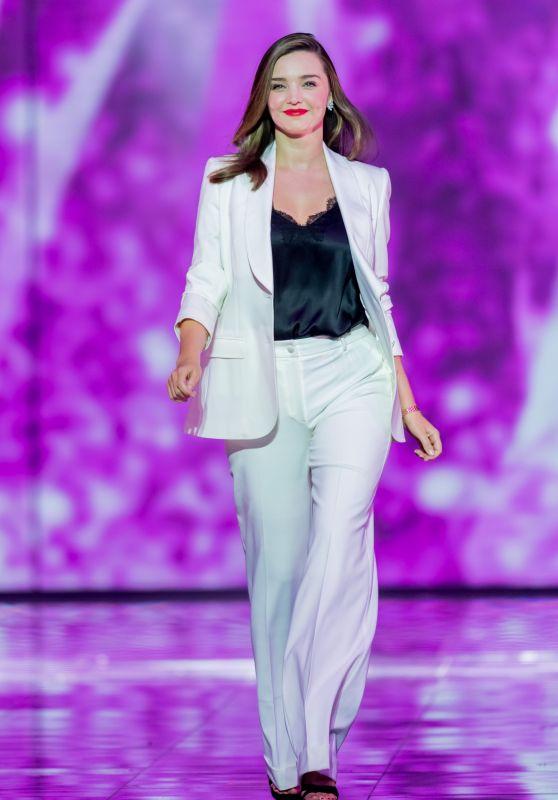 Miranda Kerr - Tmall 11.11 Global Shopping Festival Gala