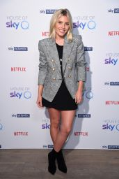 Mollie King – SkyQ Party in London