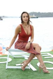 Monika Radulovic - The Pool, Sydney