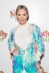 "Naomi Isted – ""Nativity Rocks!"" Special Gala Screening in London"