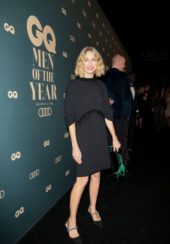 Naomi Watts - 2018 GQ Australia Men of The Year Awards