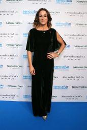 Natalie Pinkham - The SeriousFun London Gala in London