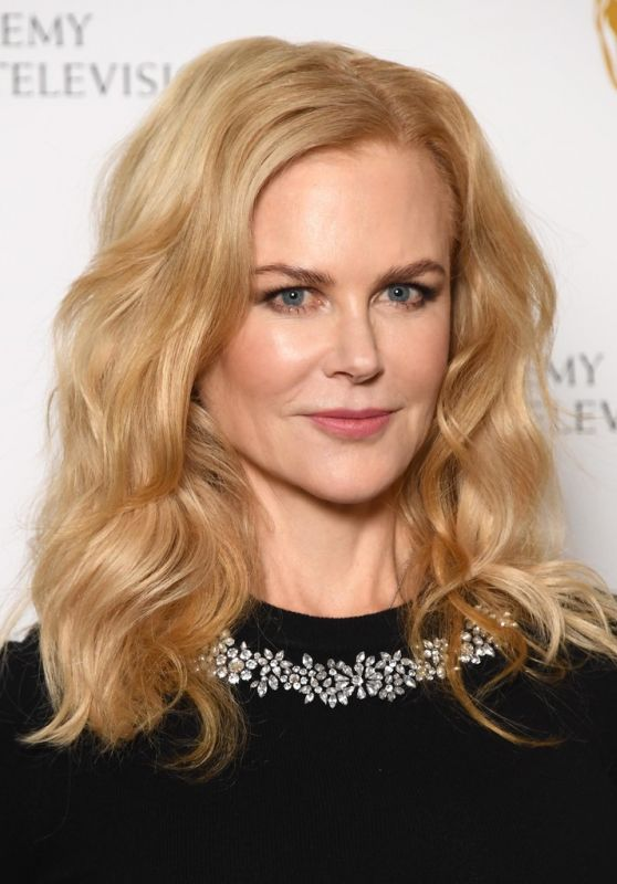 "Nicole Kidman - ""A Life In Pictures"" Photocall at BAFTA in London"