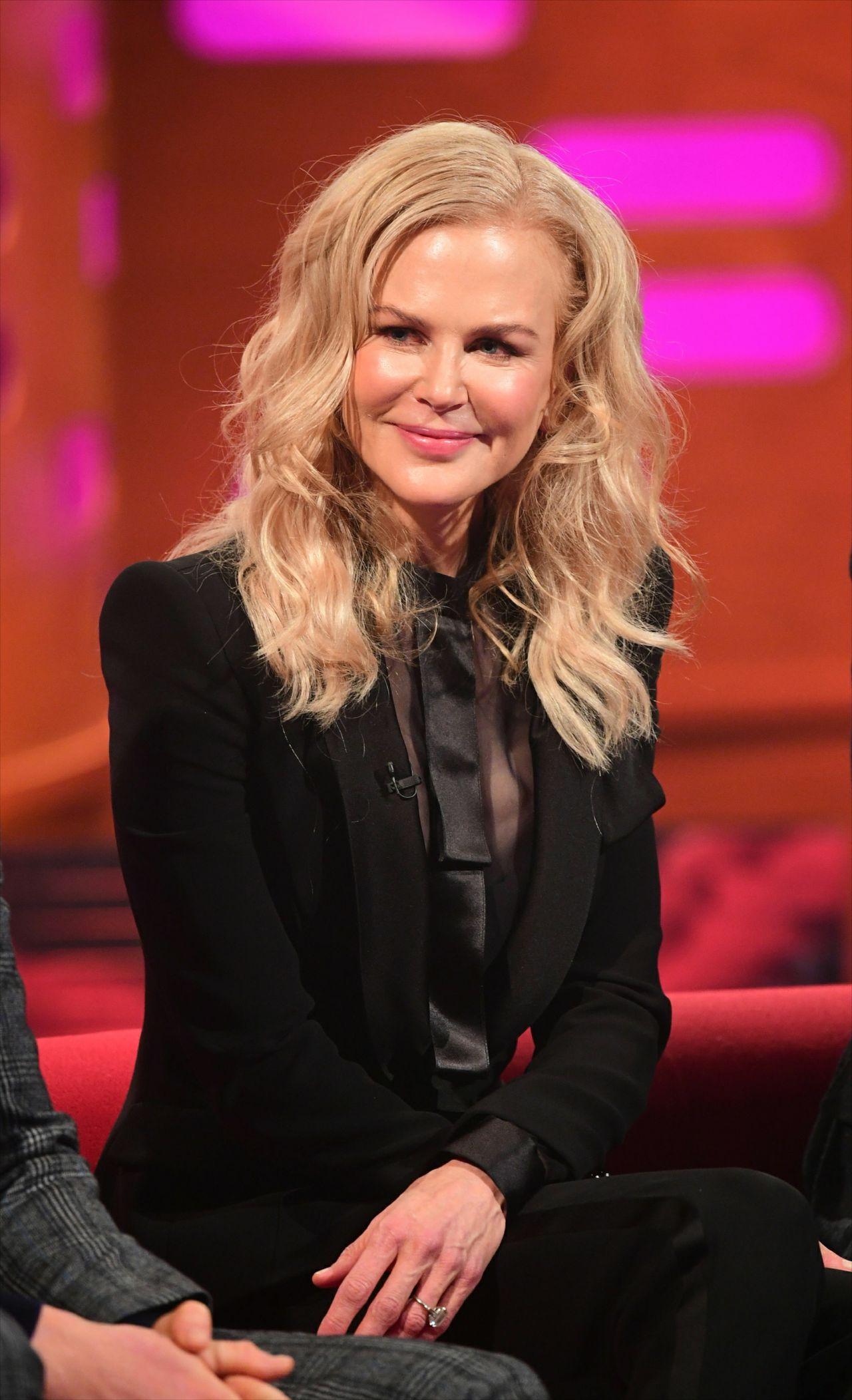 Nicole Kidman - Graham...