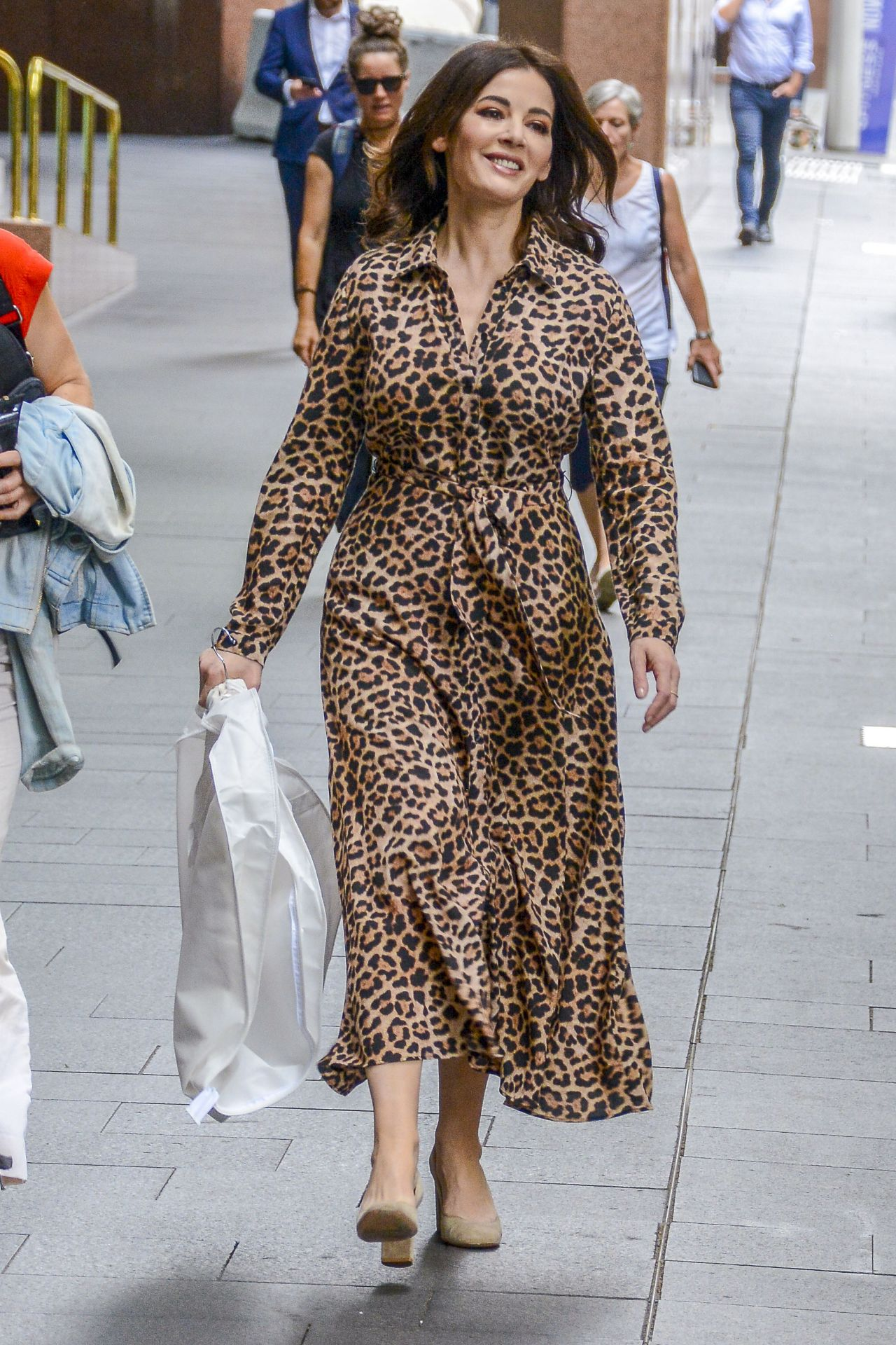 Nigella Lawson - Out in Sydney 11/27/2018