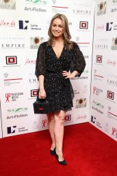 "Ola Jordan - ""303 Squadron"" World Premiere in London"