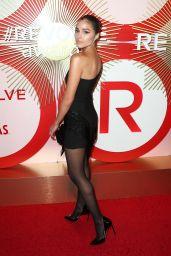Olivia Culpo – 2018 #REVOLVEawards in Las Vegas
