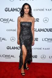 Padma Lakshmi – Glamour Women of the Year Awards 2018