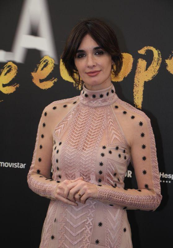 Seville Fashion: Wins An Award At The Seville Film Festival 11