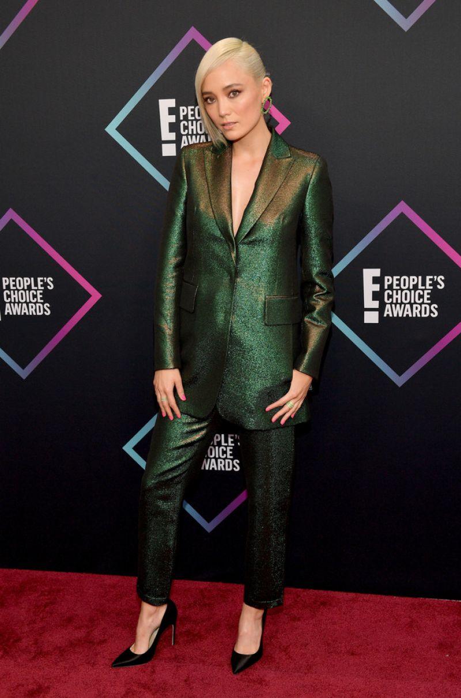 Pom Klementieff – People's Choice Awards 2018