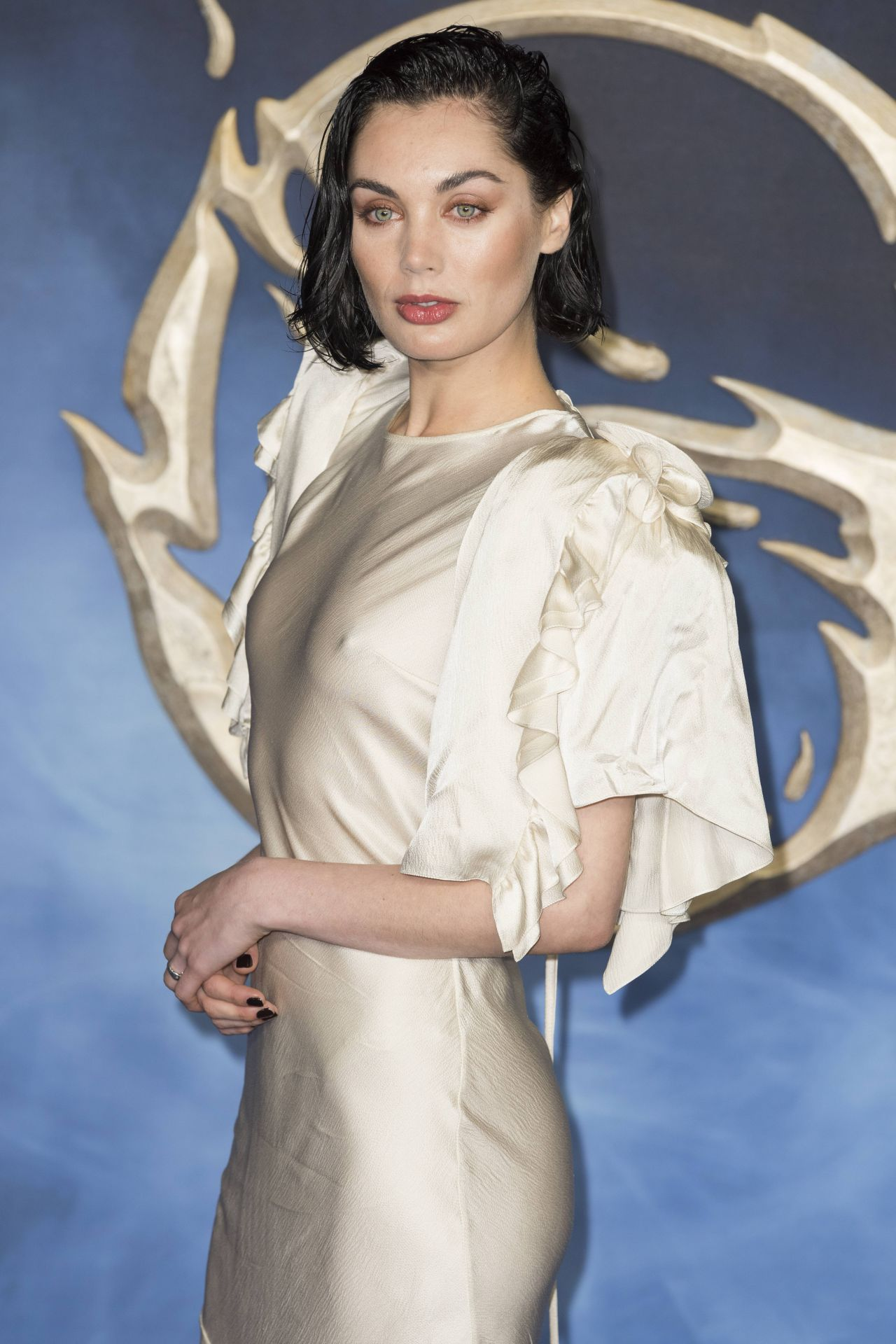 Poppy Corby Tuech Fantastic Beasts The Crimes Of