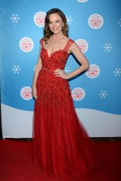 Rachel Boston – Lifetime Christmas Movies 2018 Event