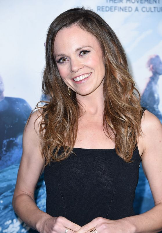 "Rachel Boston – ""Momentum Generation"" Premiere in Santa Monica"